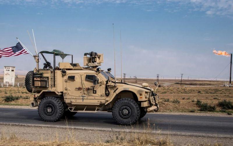 Forcat amerikane u kundërpërgjigjen sulmeve me raketa në Siri