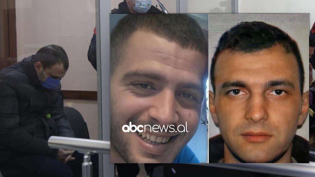 Vrau me dashje Klodian Rashën, prokuroria kërkon 20 vite burg për policin Nevaldo Hajdaraj
