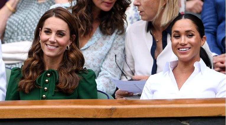 Kate Middleton thotë se nuk e ka takuar akoma vajzën e porsalindur të Princit Harry dhe Meghan
