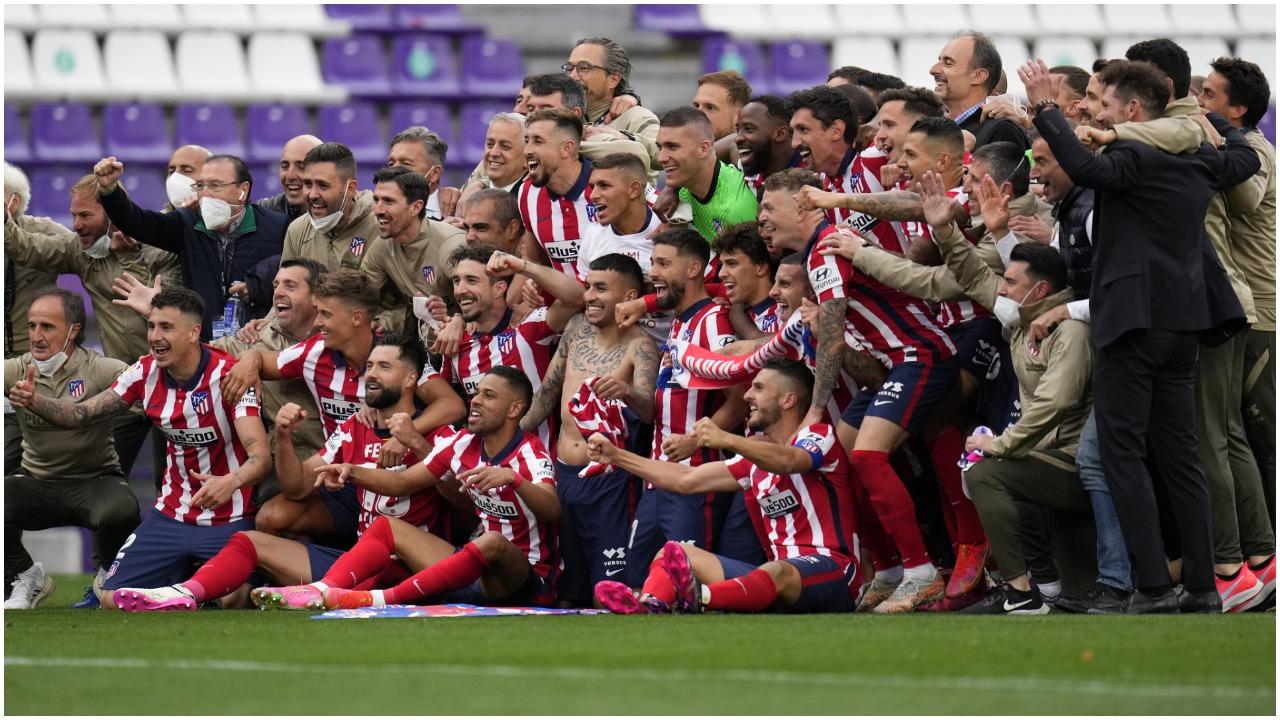 Objektivi i Atletico Madrid për portën, kampionët merkato në Serie A