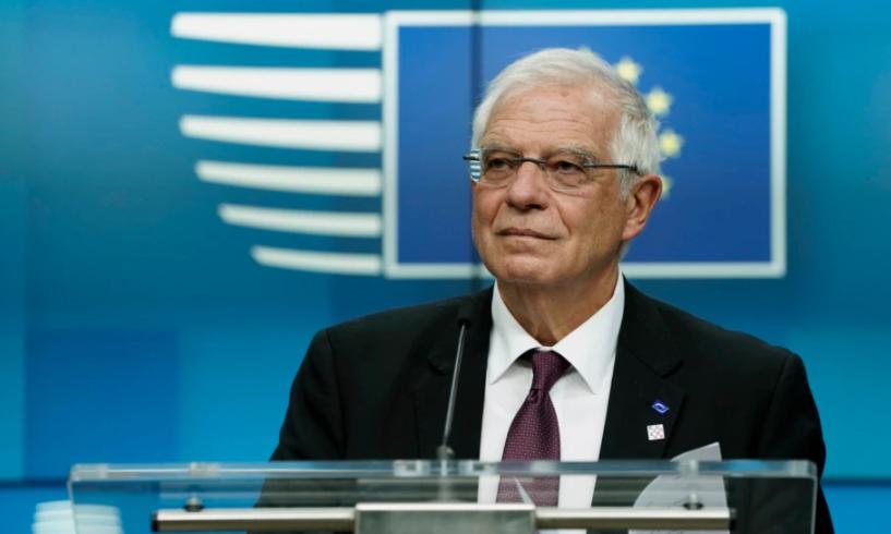 Borell: Bashkëpunimi BE-SHBA do ta ndihmojë dialogun Kosovë-Serbi