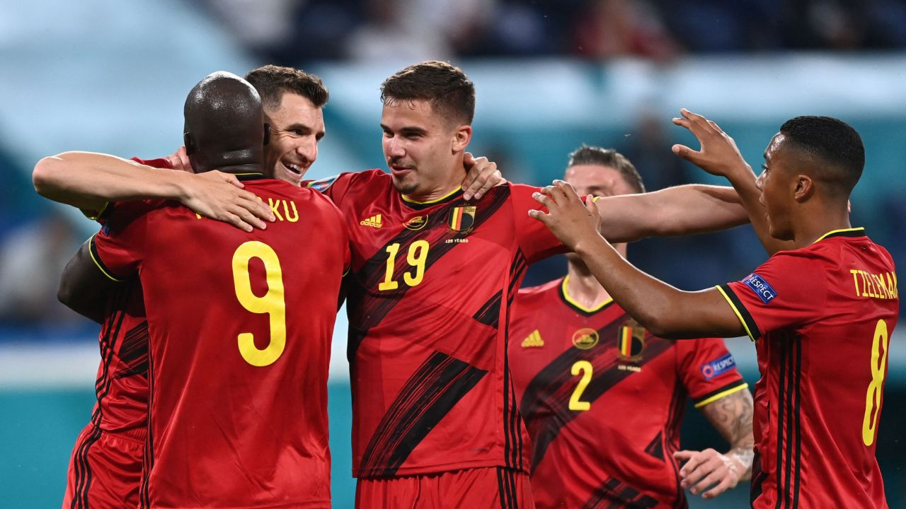 """Europiani në fazën e """"etheve"""": Spikat beteja Belgjikë-Portugali, Holanda sfidon Çekinë"""