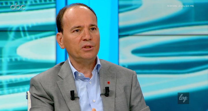 Bujar Nishani: Sa kohë të jetë Basha në krye të PD, Edi Rama do jetë kryeministër