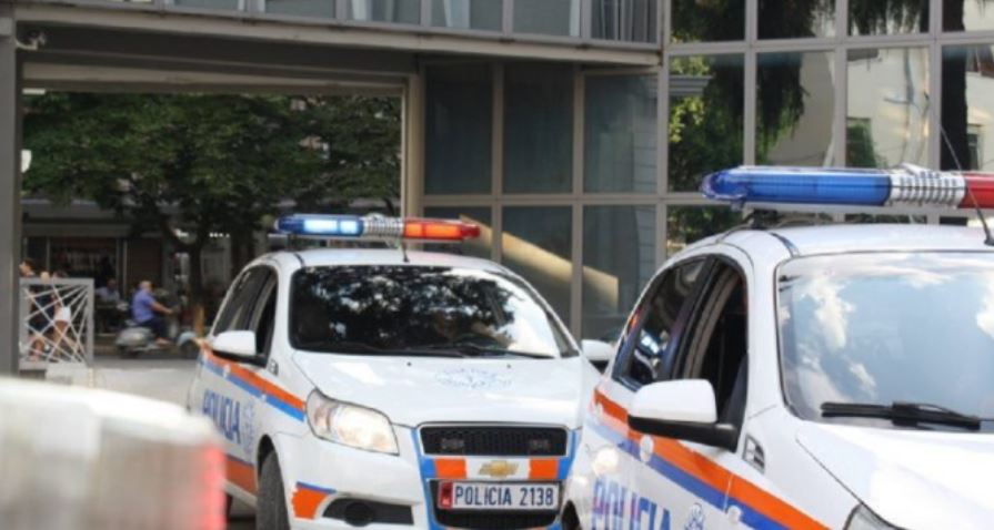 7 arrested in Tirana for various crimes