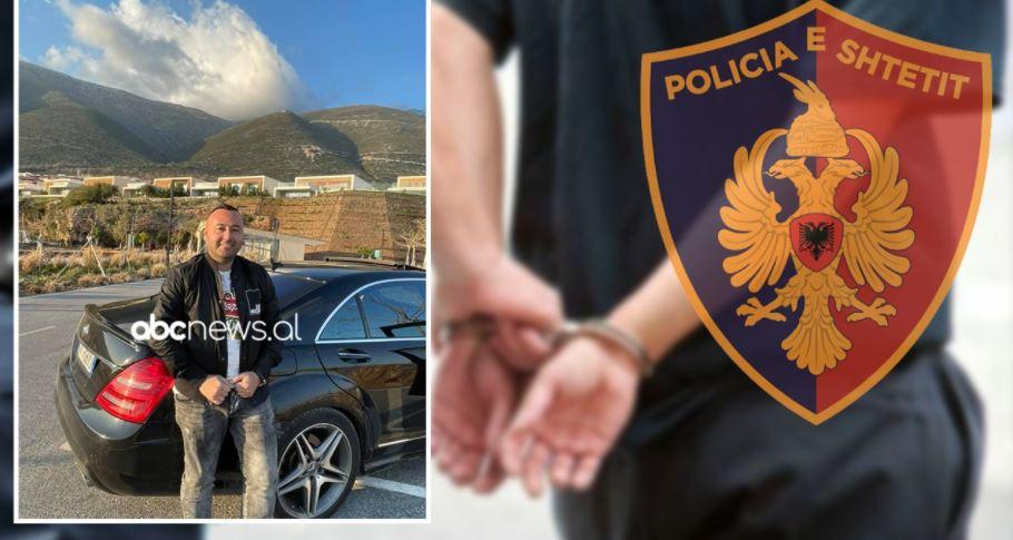 """Trafikonte lëndë narkotike, """"arrest me burg"""" për efektivin e """"Shqiponjave"""" në Sarandë"""