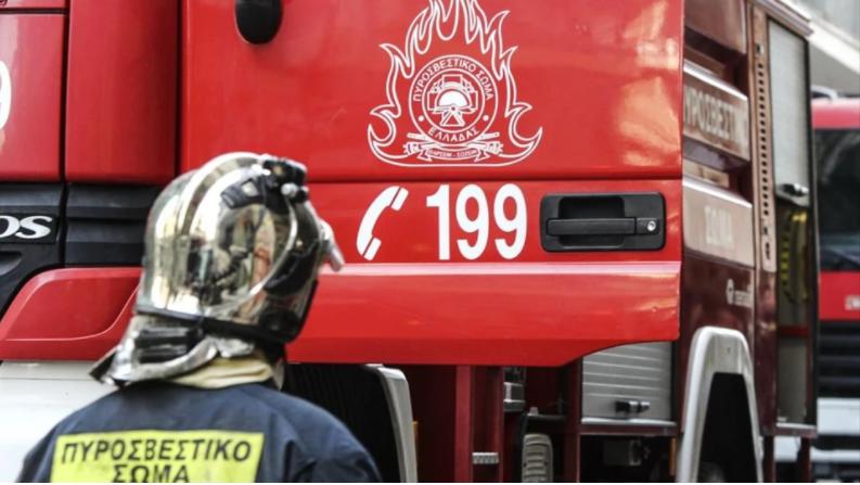 Tragjedi në Janinë, flakët pushtojnë banesën 2-katëshe, gjendet i vdekur 62-vjeçari