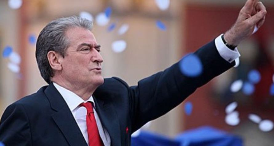 Internal elections in the DP, Berisha: Let's not wait any hours