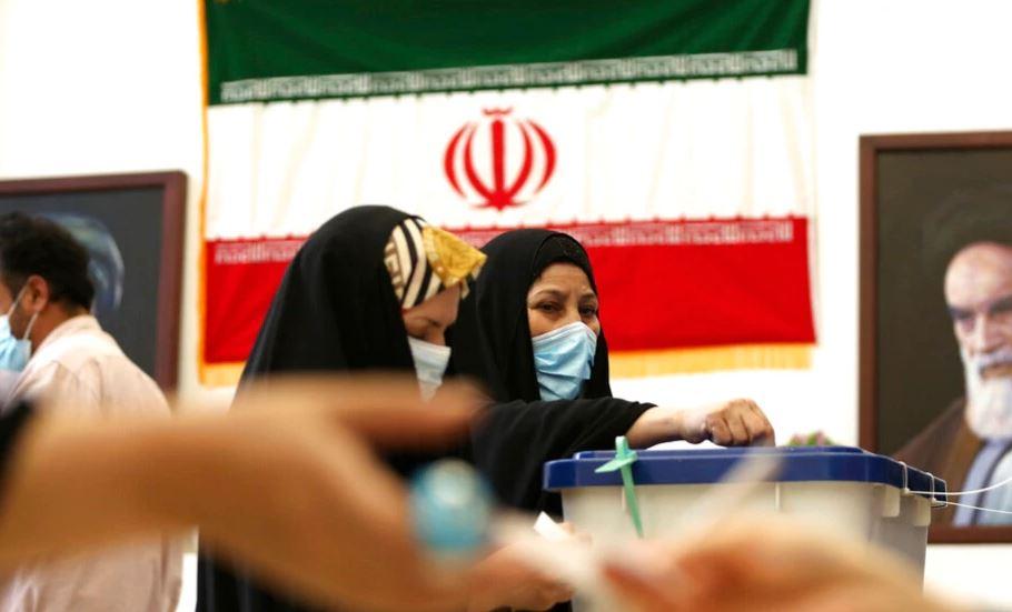 Pjesëmarrje e ulët në zgjedhjet presidenciale në Iran