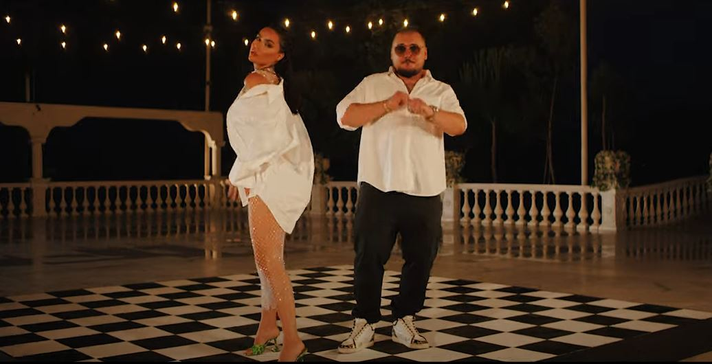 """Nuk ka më """"Prit pak"""" nga Xhensila dhe Lumi, publikohet kënga që """"do të djegë"""" diskotekat"""