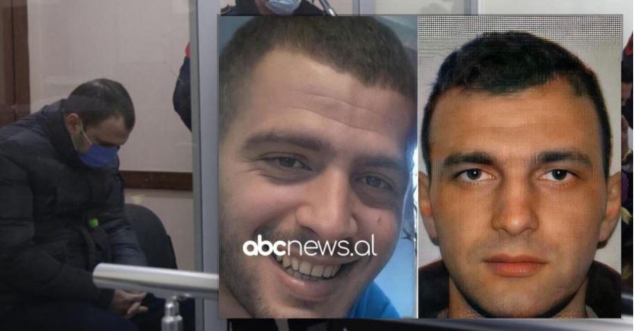 The murder of Klodian Rasha, Tiran Prosecutor's Office demands 20 years in prison for Nevaldo Hajdaraj