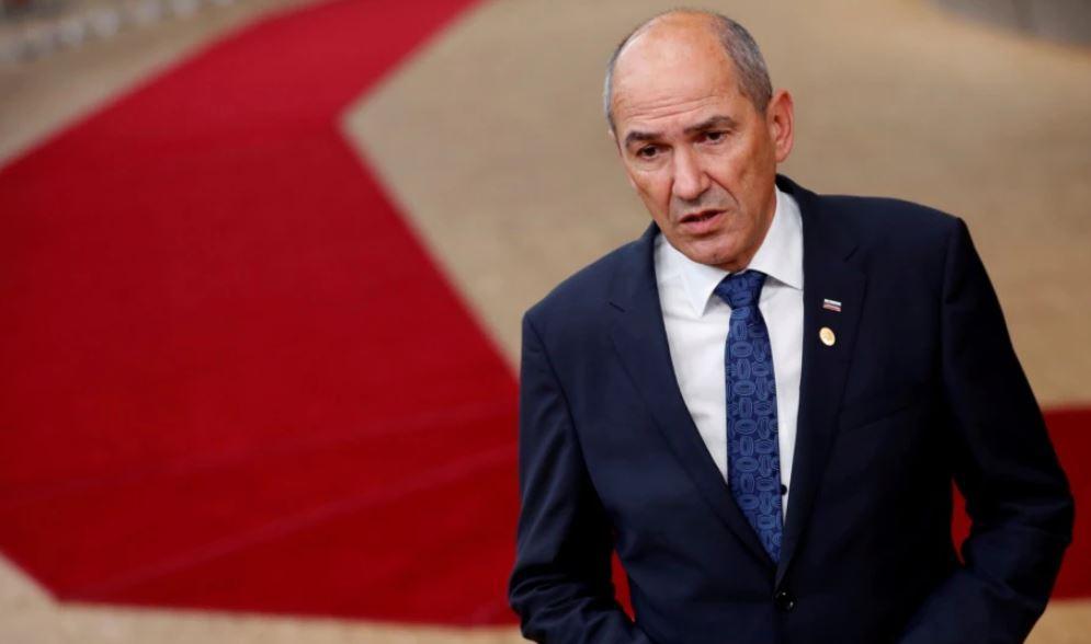 Presidenca sllovene e BE-së nën hijen e akuzave për sundim të ligjit