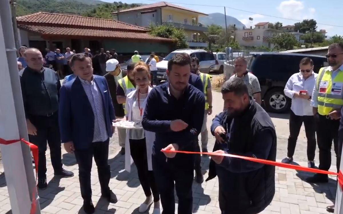 """""""Zoti ua shtoftë inatin"""", Balla: Fshati Lumas me qendër shëndetësore brenda 2 javëve"""