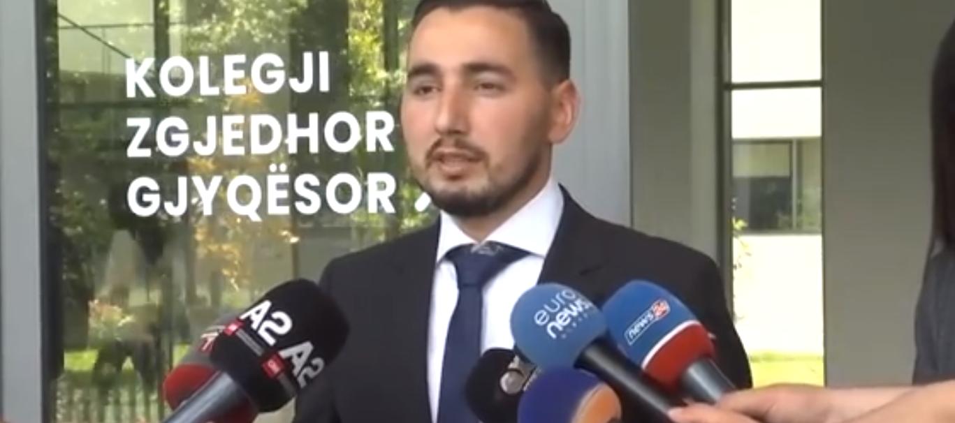 """Kolegji Zgjedhor """"rrëzon"""" PD-në për Shkodrën, Logu: Do vijnë në kuvend deputetë me para krimi"""