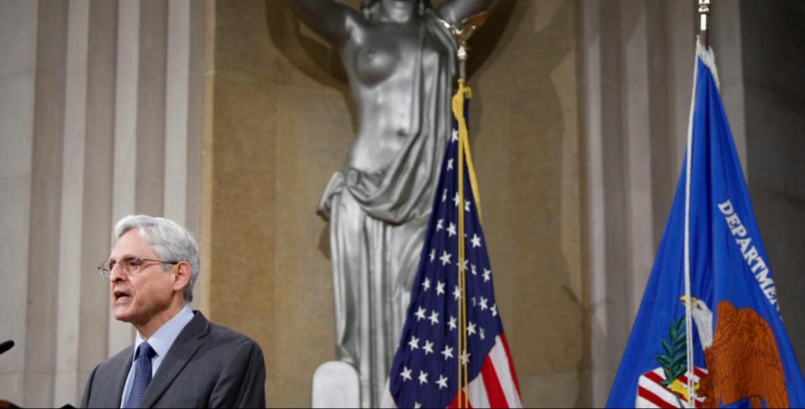 SHBA, Prokurori i Përgjithshëm zotohet të luftojë përpjekjet kundër të drejtës së votës