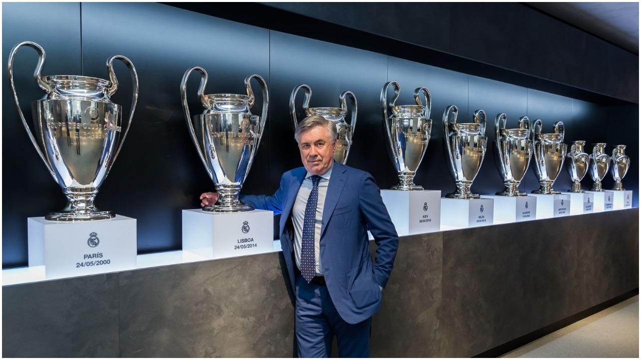 Ancelotti ka vetëm një dëshirë, telefonon brazilianin për transferimin në Madrid