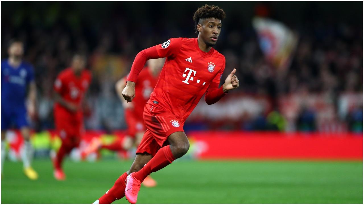 Liverpool ëndërron Coman, Bayern s'e lëshon pa 100 milion euro