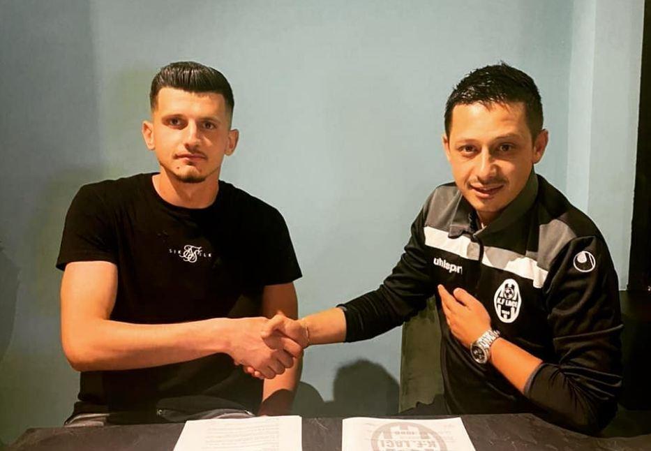 Zyrtare: Laçi i merr portierin Skënderbeut, vjen edhe firma