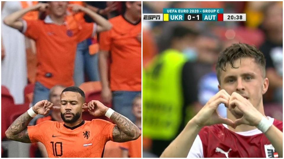 VIDEO/ Euro 2020: Dy gola për tre minuta, Holanda e Austria e nisin me vrull