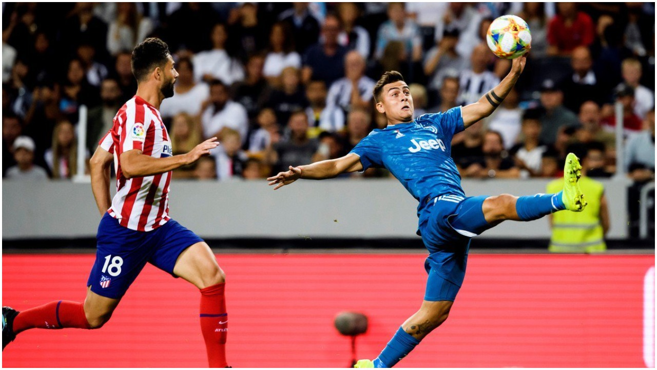 Objektivi Dybala: Atletico me plan të qartë, i propozon një shkëmbin Juves