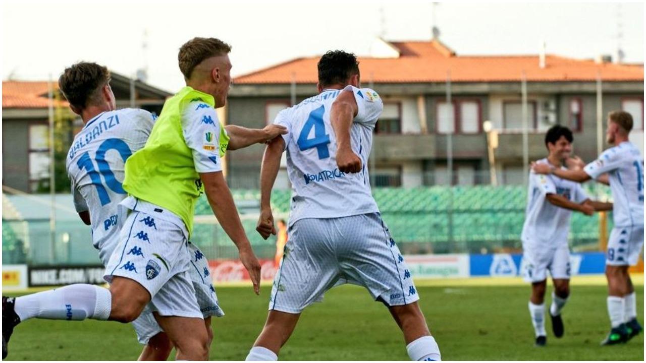 U19: Empoli nuk pyet për Interin, Asllani e Bozhanaj e çojnë në finale