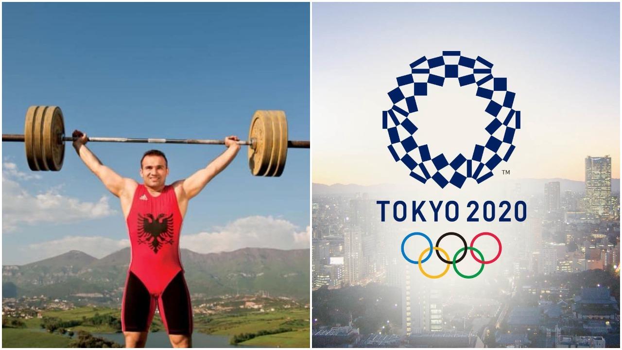 Erkand Qerimaj: Zyrtarisht në Lojërat Olimpike, u shpërblye sakrifica 3-vjeçare