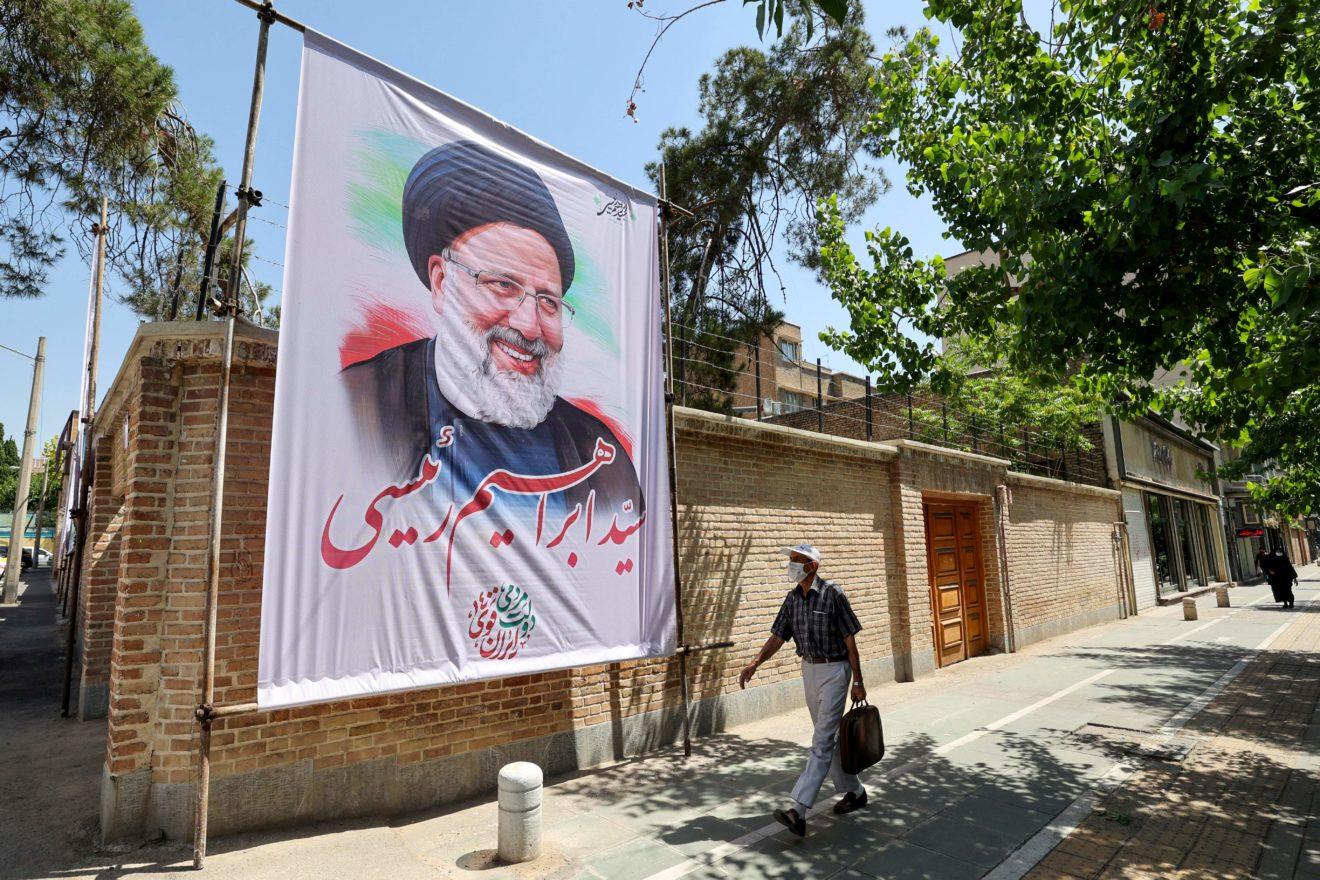 """Si Trump fuqizoi """"linjën më të ashpër"""" të politikës në Iran"""