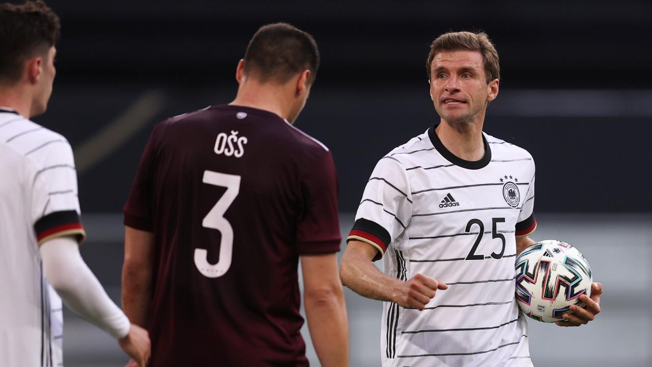 Dëmtohet ylli i Bayern, humb duelin me Hungarinë dhe rrezikon më tepër