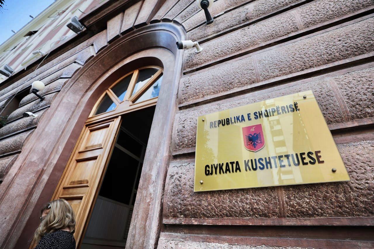 Kushtetuesja rrëzoi policinë për përgjimet, Avokati i Popullit: Fituam
