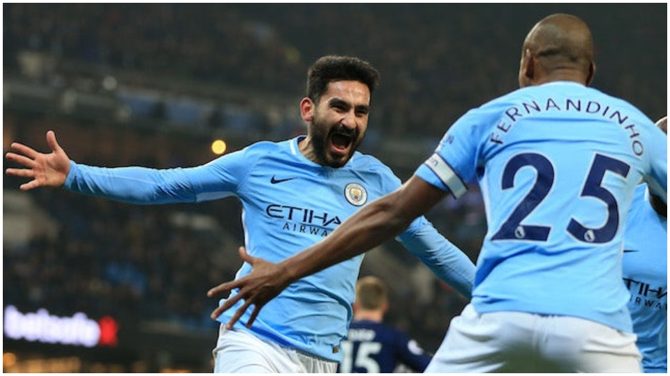 Kohë rinovimesh te City, kontrata të reja për golashënuesin dhe kapitenin
