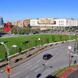 Qytetet më të shtrenjta në botë për të huajt, Tirana në vendin e 152