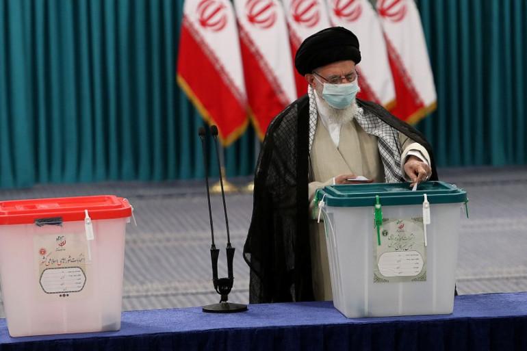 Irani në zgjedhje për presidentin e ri të vendit