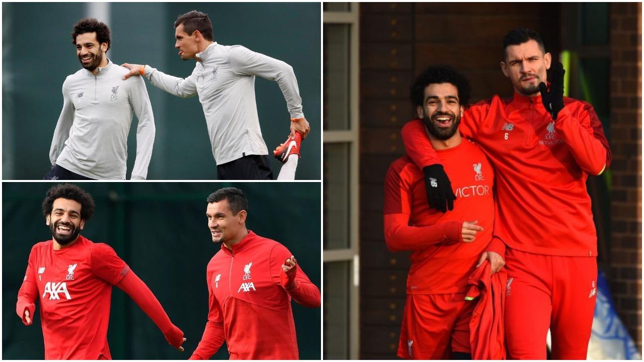 """""""Miku im më i mirë"""", Lovren: E ardhmja e Salah? Gjithçka mund të ndodhë"""