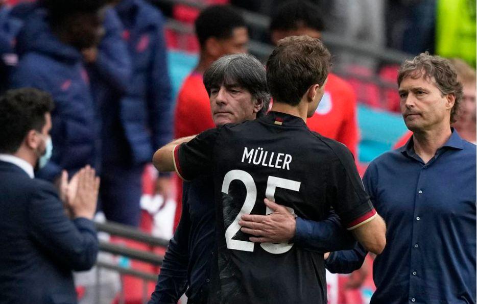 Epoka Low mbaroi: Zhgënjim i madh, fatkeqësisht Werner e Muller nuk shënuan