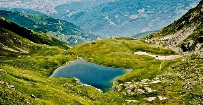 Maqedonia e Veriut merr vendimin, Mali i Sharrit shpallet park kombëtar
