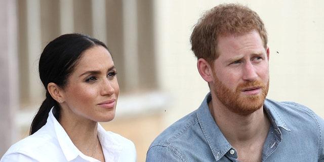 Pas lindjes së vajzës, Meghan Markle dhe Harry po përballen me akuza