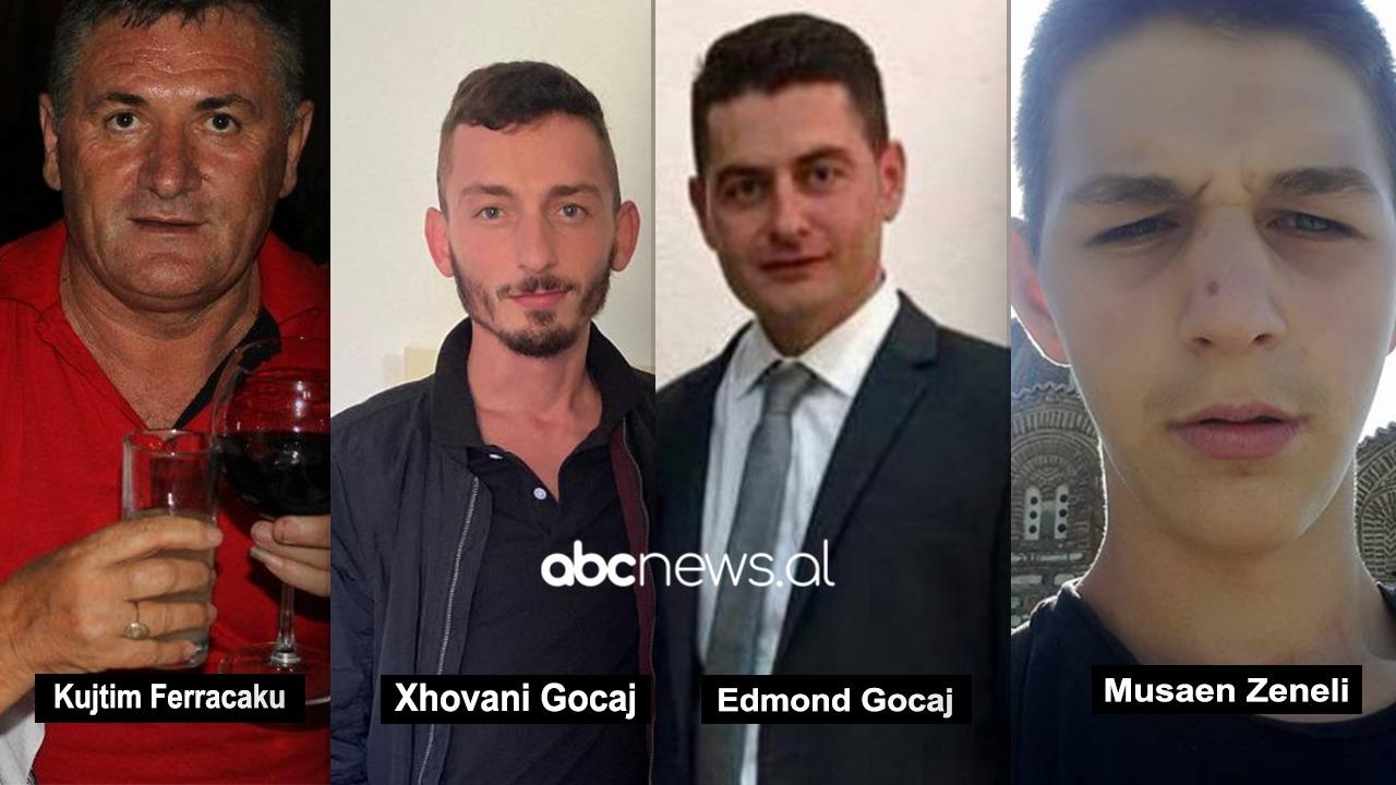 Famullitari i Shkodrës mesazh shtetit pas masakrës së Velipojës: Duhet t'i thërrisni mendjes