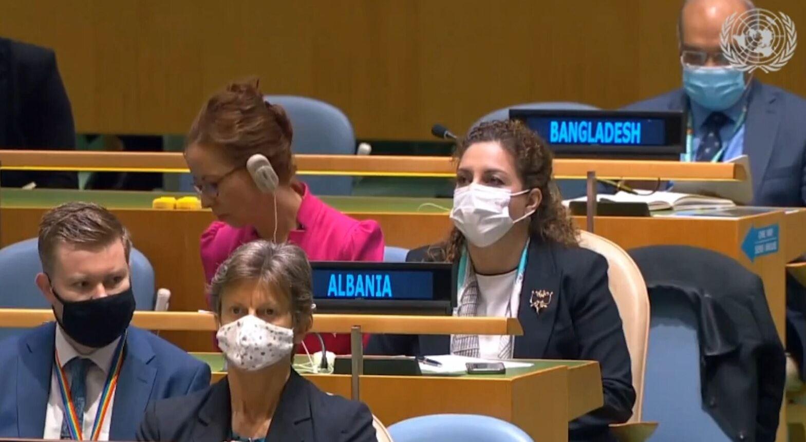 Shqipëria zgjidhet për herë të parë anëtare e Këshillit të Sigurimit