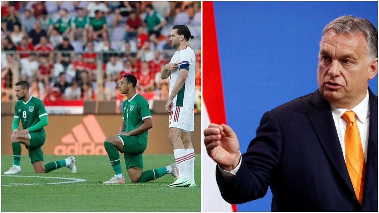 """""""Miku nuk duhet të provokojë"""", kryeministri hungarez ka një mesazh për irlandezët"""