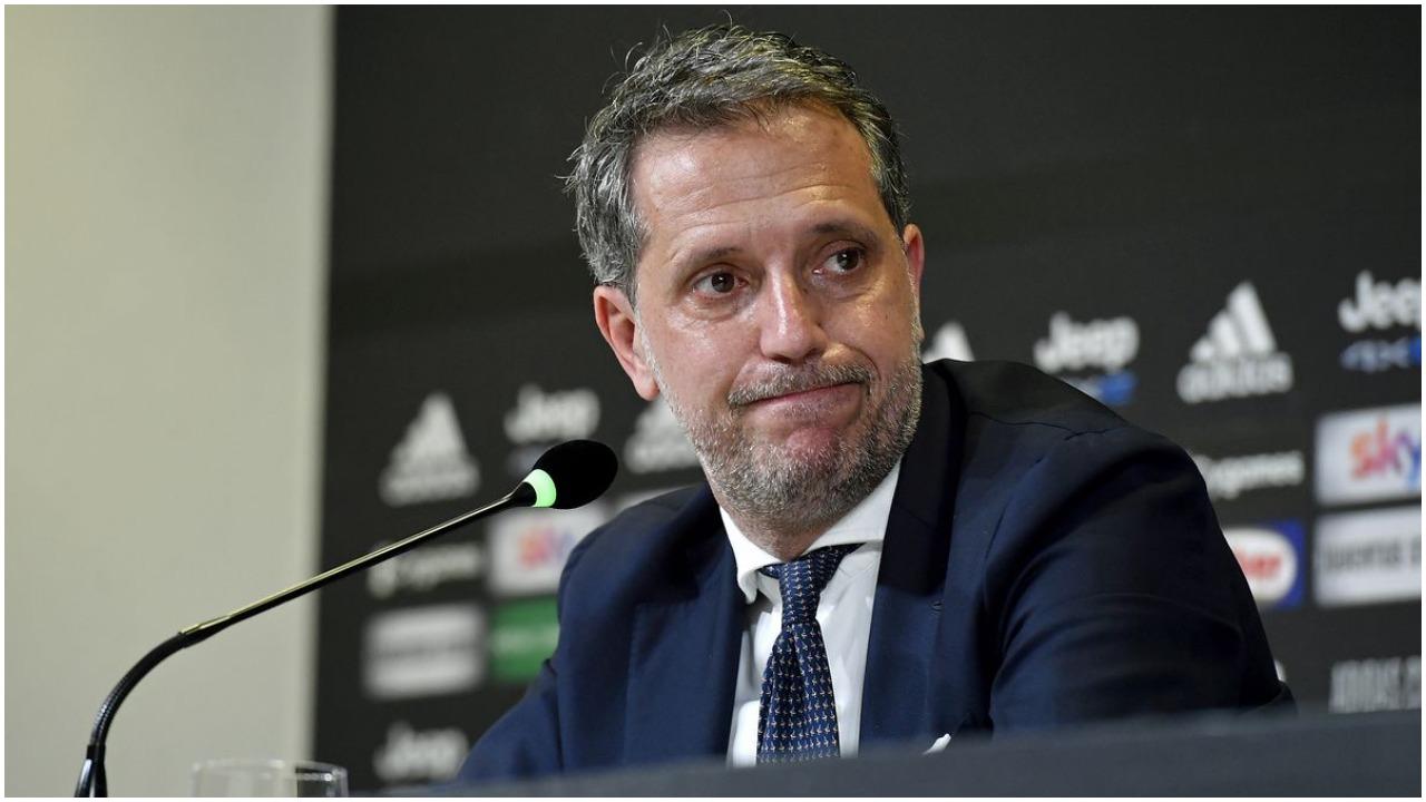 Zyrtare: Tottenham me drejtor të ri, vjen ish-strategu i Juventusit