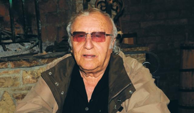 Arti në zi, shuhet aktori dhe regjisori i njohur Pirro Mani