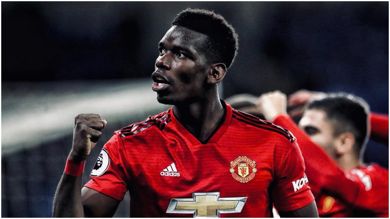 Pogba: United nuk më ka bërë ofertë për rinovim. PSG? Nuk ia kam numrin Al-Khelaifit