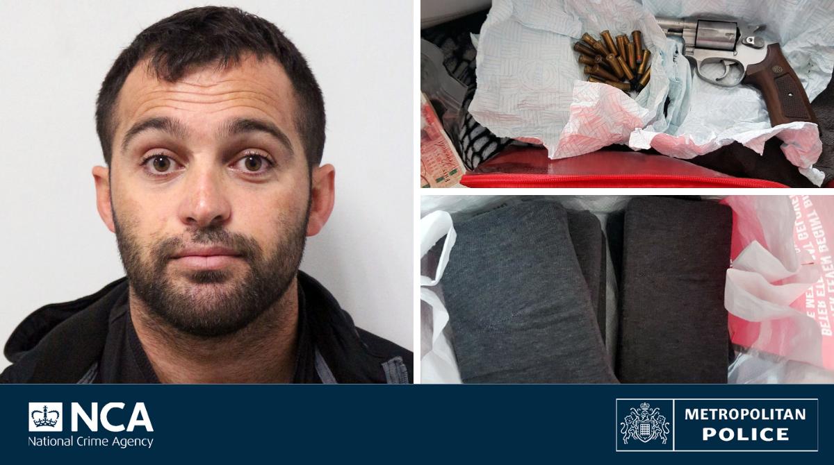 U kap me 1.1 milion £ kokainë, dënohet shqiptari në Britani