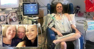 Pas 14 muajsh në spital, pacienti me Covid pranon të vdesë: Nuk jetoj dot më kështu