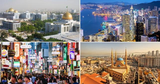 Këto janë 20 qytetet më të shtrenjta në botë