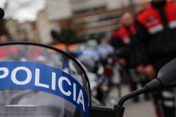 SHÇBA arreston policin në Durrës, i dehur në timon aksidentoi një person dhe ia mbathi