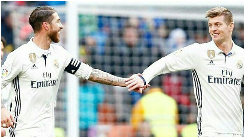 Kroos: Ramos kapiteni më i mirë, uroj të qëndrojë. Franca? Më e fortë se ne