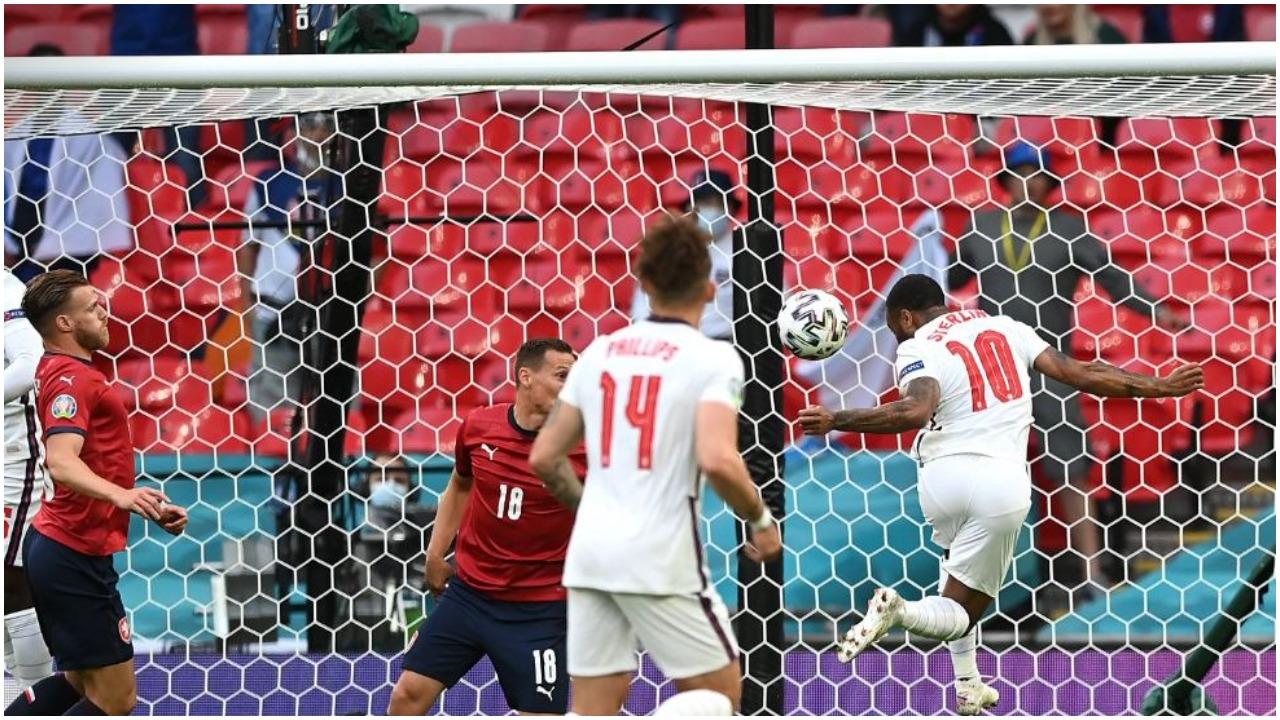 VIDEO/ Golat e parë të mbrëmjes në grupin D, Anglia e Kroacia në avantazh