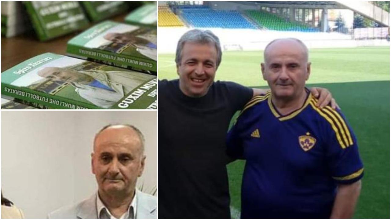 Futbolli beratas në zi: Shuhet Guxim Mukli, Fergusoni i Tomorit