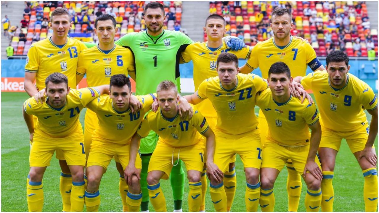 """""""Asist"""" nga Spanja, triumfi i thellë ndaj Sllovakisë kualifikon edhe Ukrainën"""