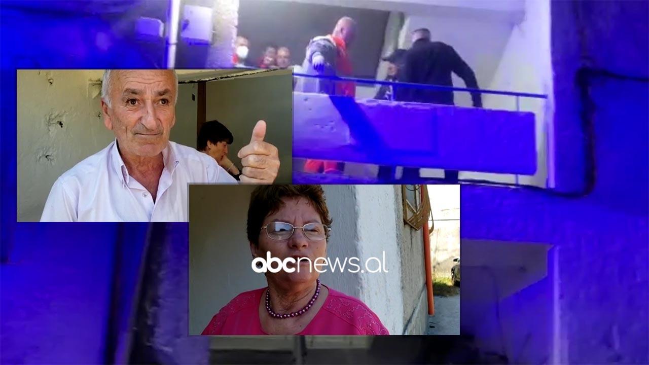 """""""Më hap derën"""", fqinjët e 35 vjeçarit të ekzekutuar në Vlorë: Nëna e gjeti të shtrirë në tokë"""